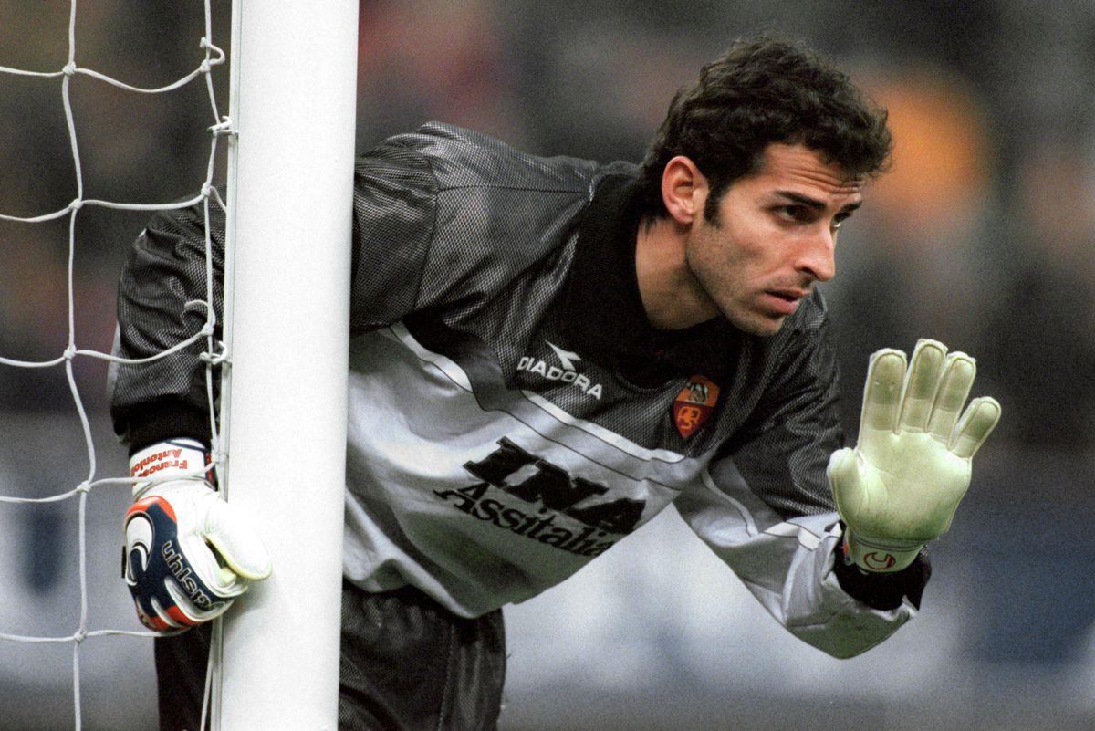 Italian Soccer - Serie A - Inter Milan v Roma