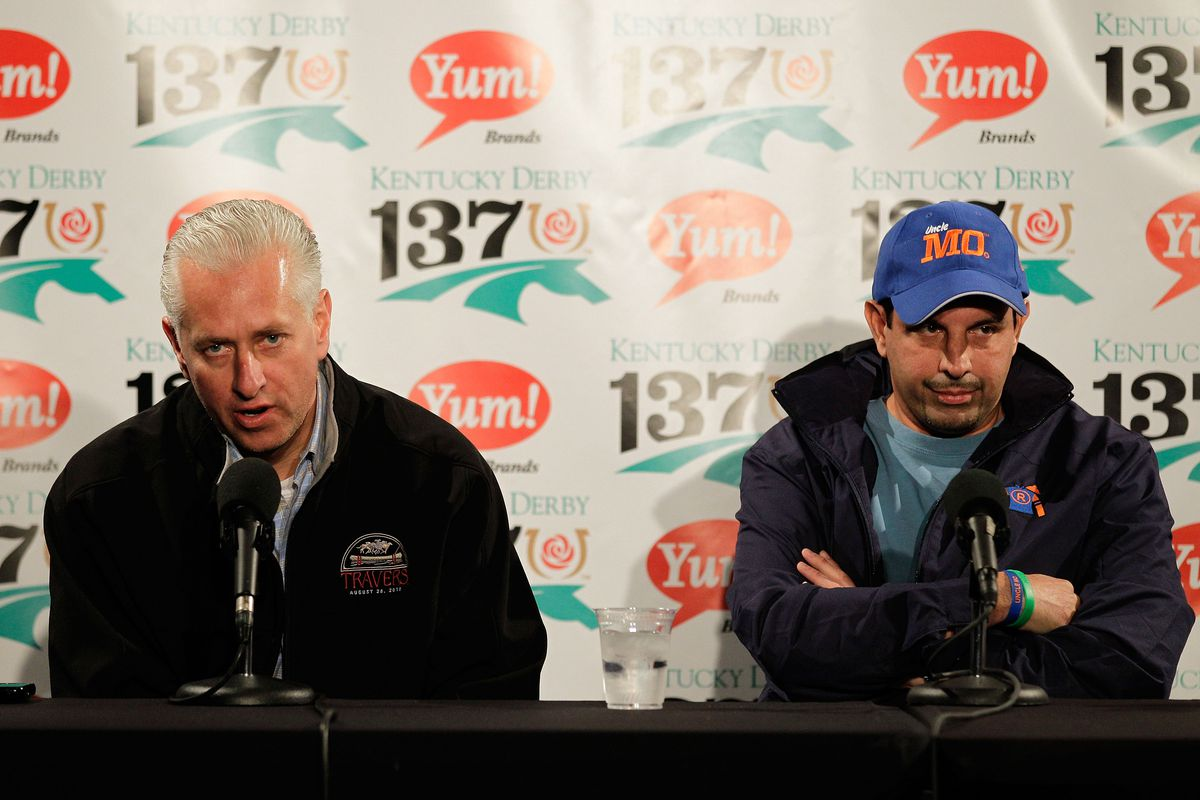 137th Kentucky Derby - Preview
