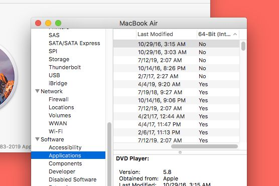How to find out if your apps will be compatible with macOS