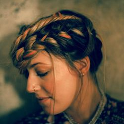 """<b>Jessica Jane, co-owner/master stylist at <a href=""""https://www.facebook.com/ParlourHairandSkin"""">Parlour Hair and Skin</a> in Fishtown:</b> """"Our favorite trend this bridal season is the <b>braid</b>. It's easy way to sweep up long, thick hair while addin"""