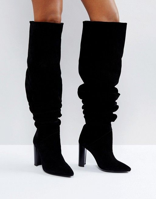 Morgan Slouch Boot