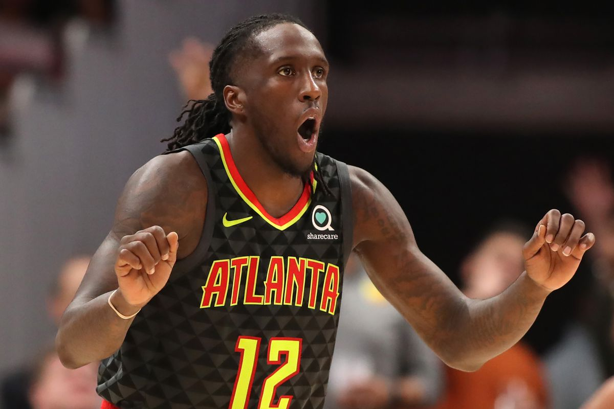 Shooting woes prove costly for Atlanta Hawks in loss to Chicago ... 7b9aaee44