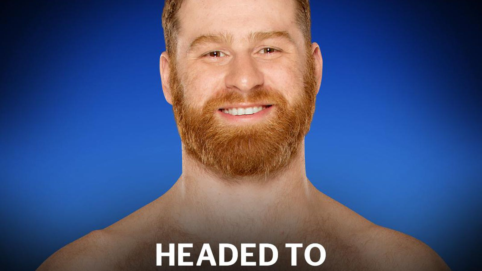 Superstar Shake-Up: Sami Zayn is finally on SmackDown Live