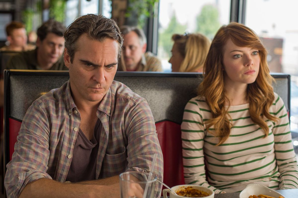 Image result for Irrational Man movie