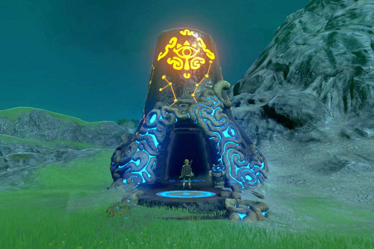 Zelda breath of the wild guide everything you need to know about the legend of zelda breath of the wild is an enormous open world game on the nintendo switch and wii u this guide and walkthrough will show you everything sciox Choice Image
