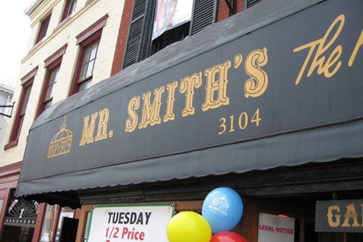 Mr. Smith's
