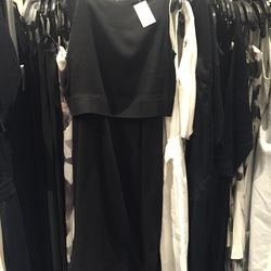 Dress, size 6, $199 (from $495)