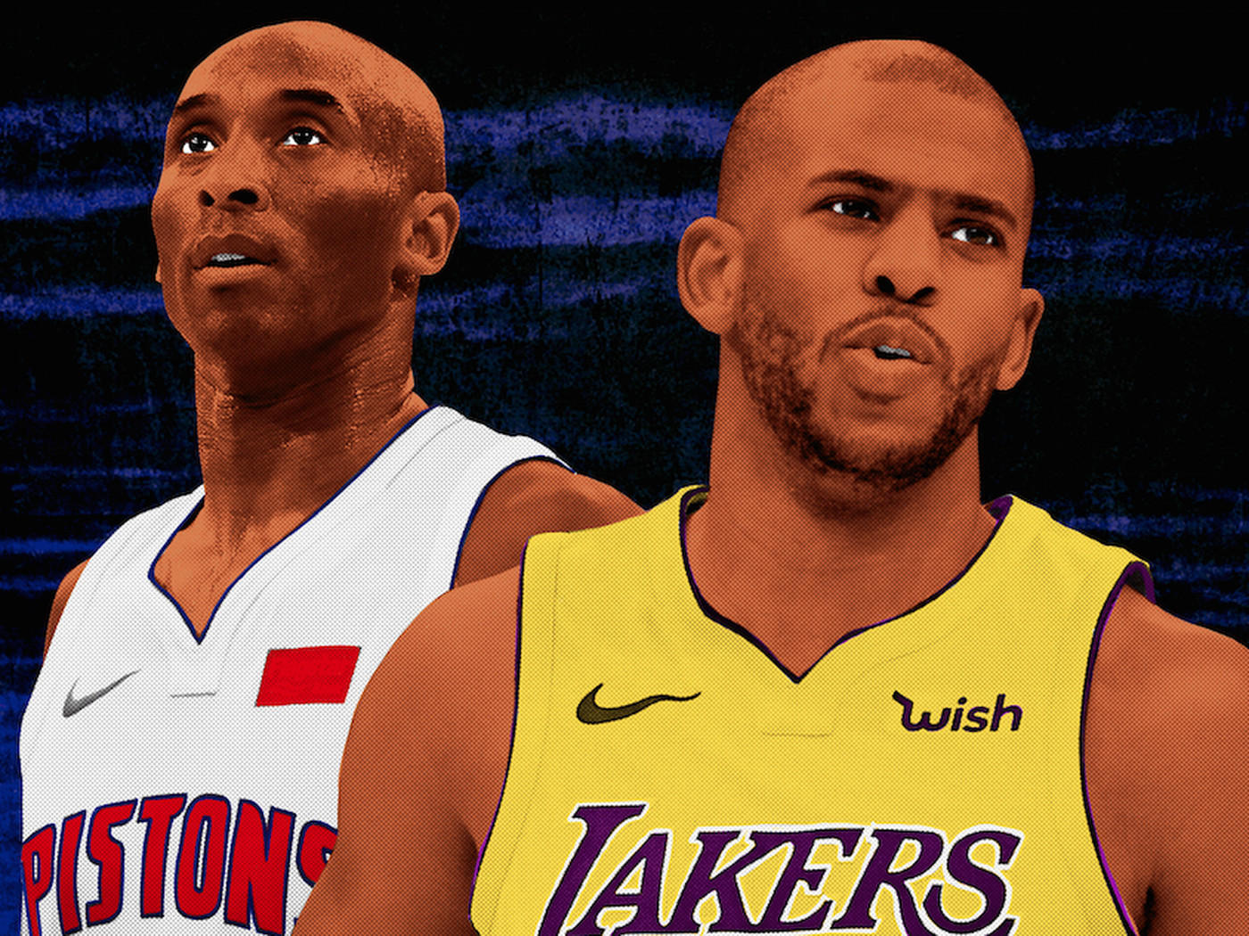 Five Nba Trades That Almost Happened The Ringer