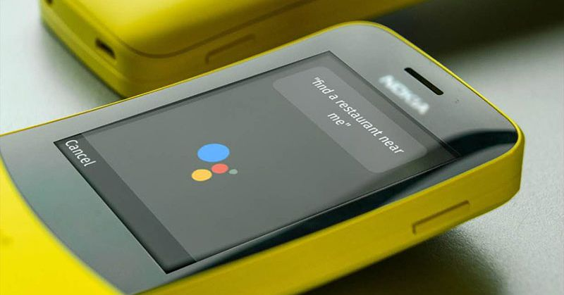 Google invests $22 million in the OS powering Nokia feature phones
