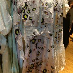 Dress, $165