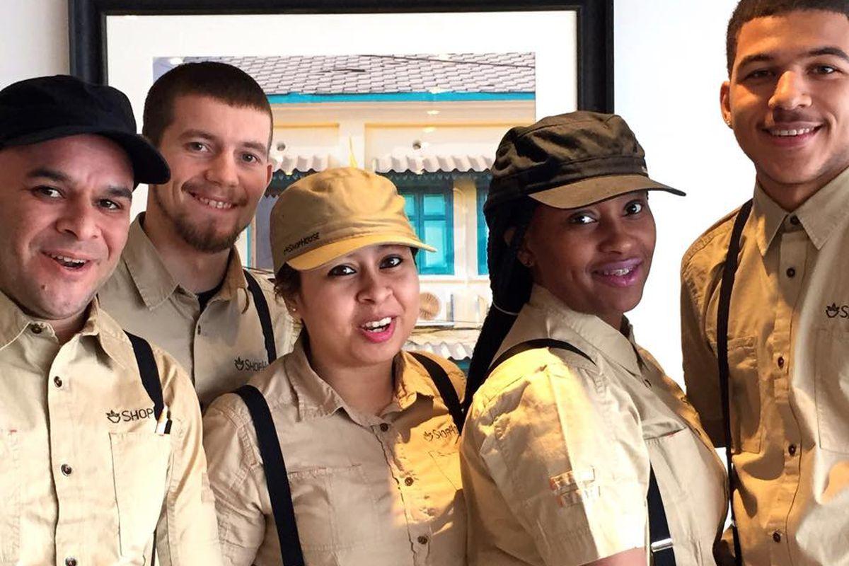 ShopHouse's Maryland team.