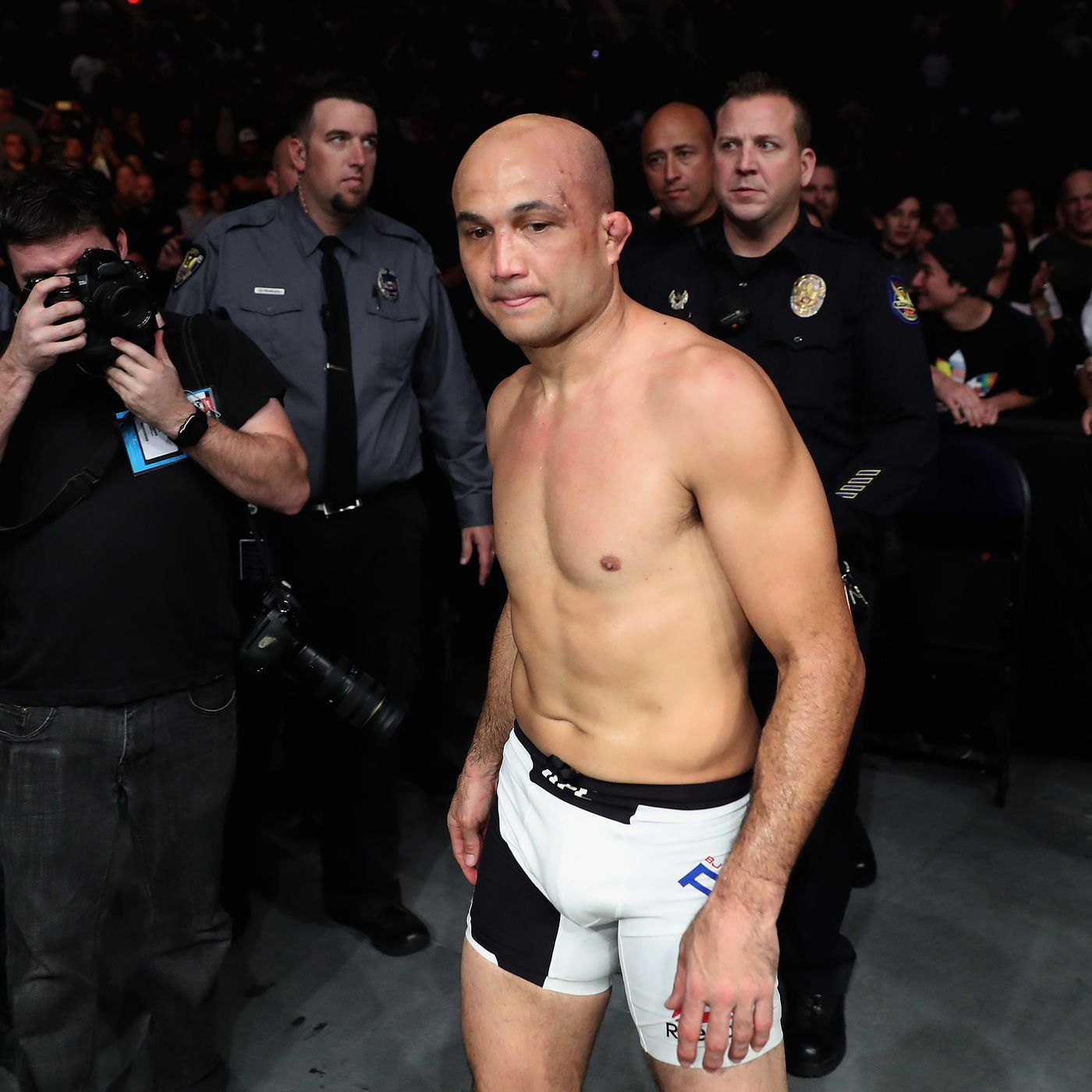 Ufc S B J Penn Accused Of Domestic And Sexual Abuse By Partner