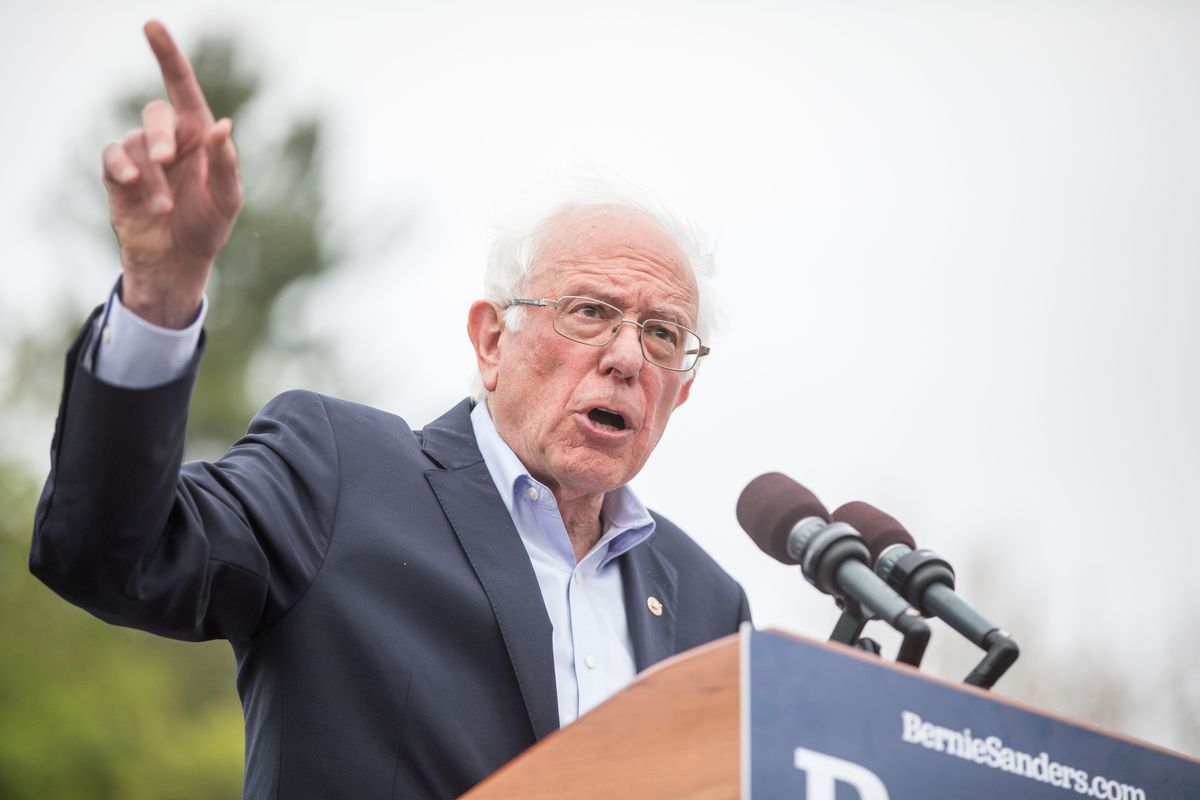 Bernie Sanders employee ownership plan, explained - Vox
