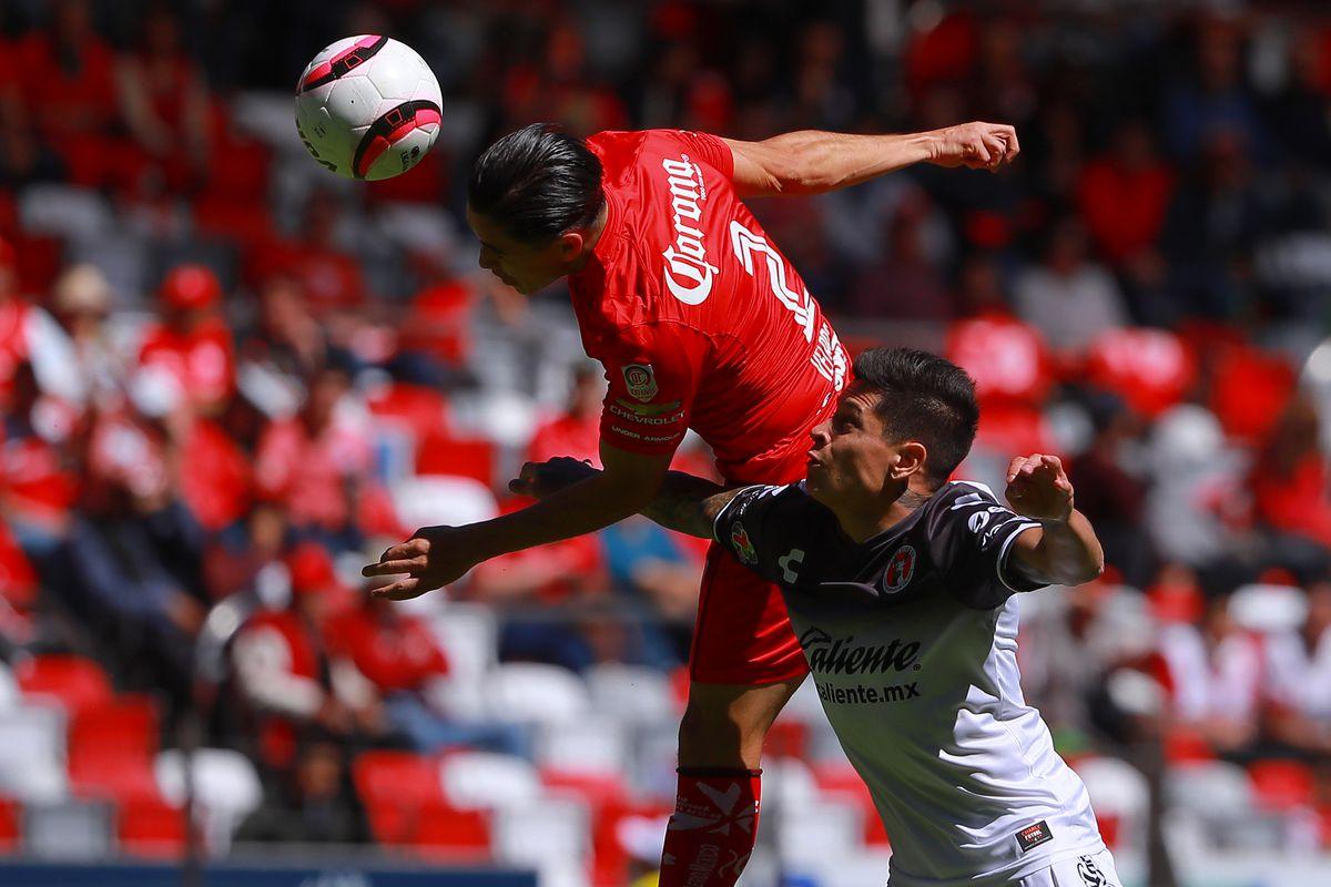Toluca v Tijuana - Torneo Apertura 2017 Liga MX