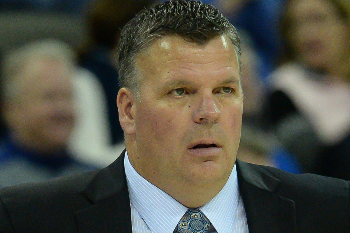 NCAA Basketball: North Dakota at Creighton