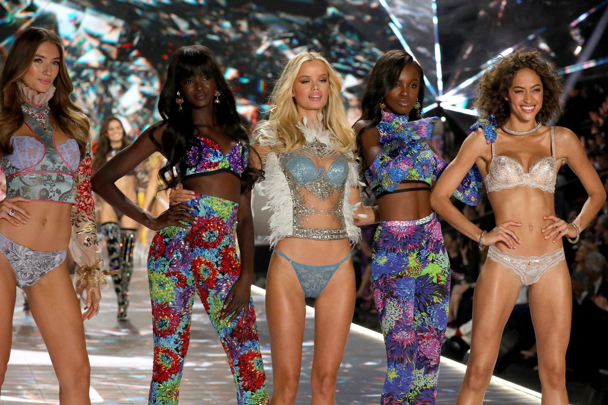Vs Fashion Show Can The Fantasy Survive In An Era Of Corporate