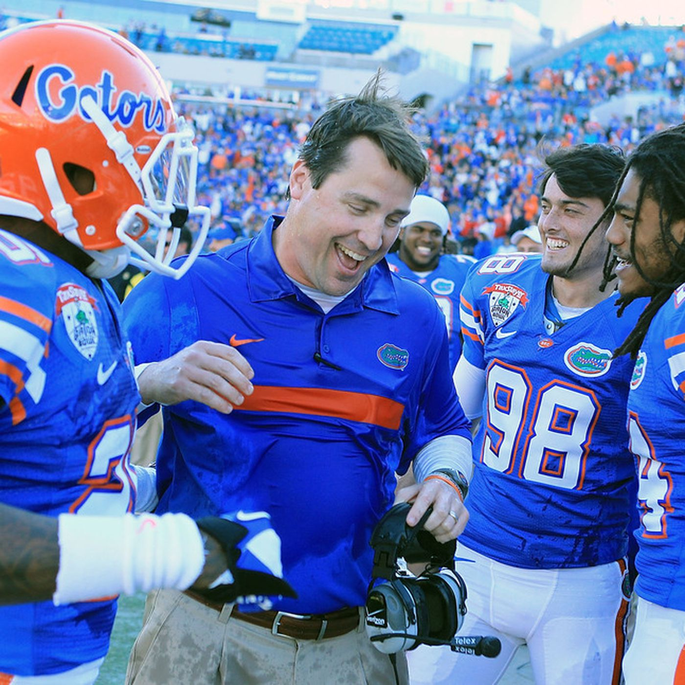 save off 45d64 c916d Johnny Townsend flips to Florida: Gators grab punter, former ...