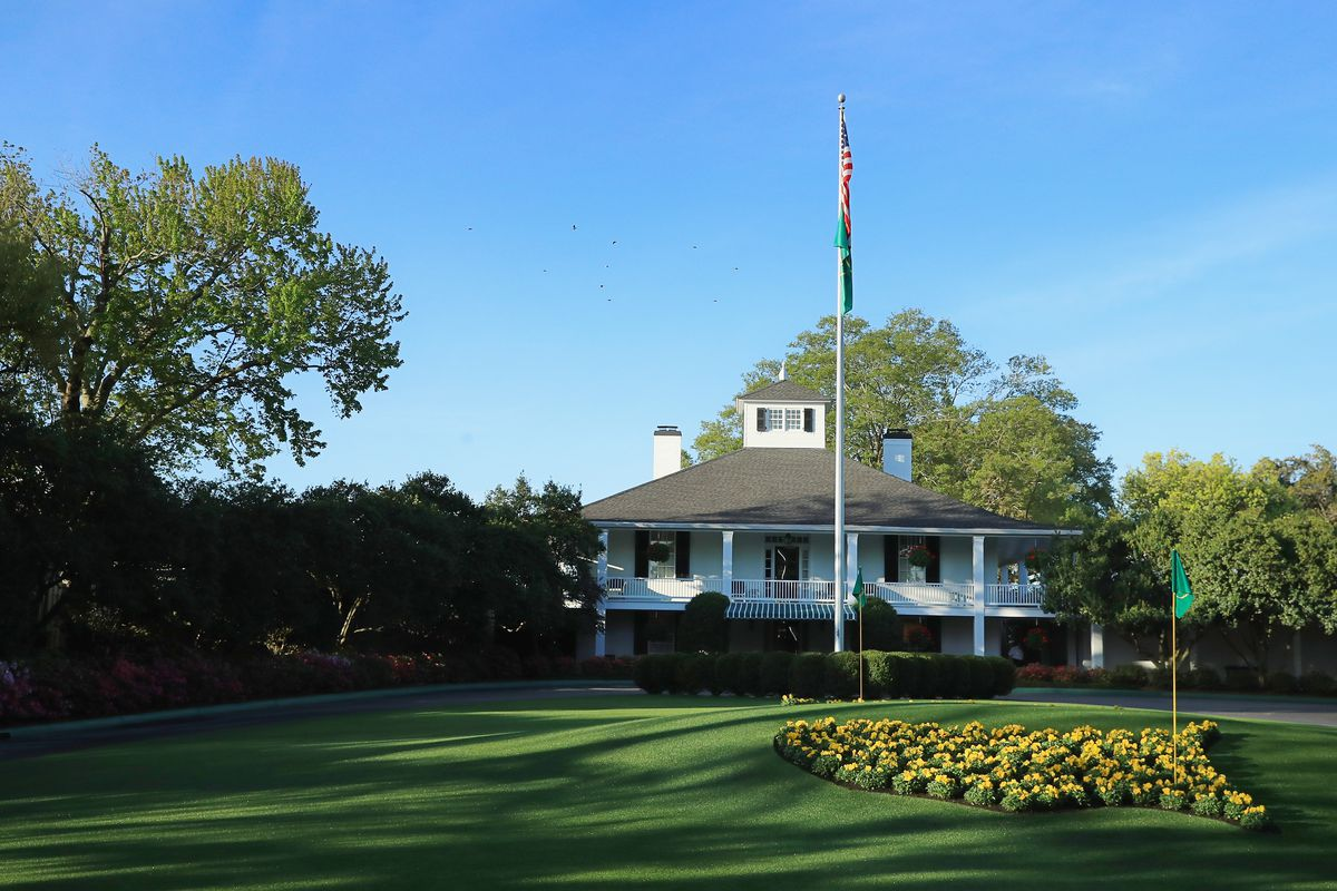 Augusta set to host women's tourney ahead of next Masters