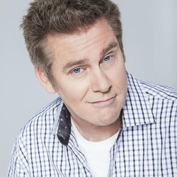 """Brian Regan is known for finding comedy in everyday things such as food, travel and visits to the doctor. He is clean not for religious or """"overly wholesome"""" reasons, but just because that's what he finds funny."""