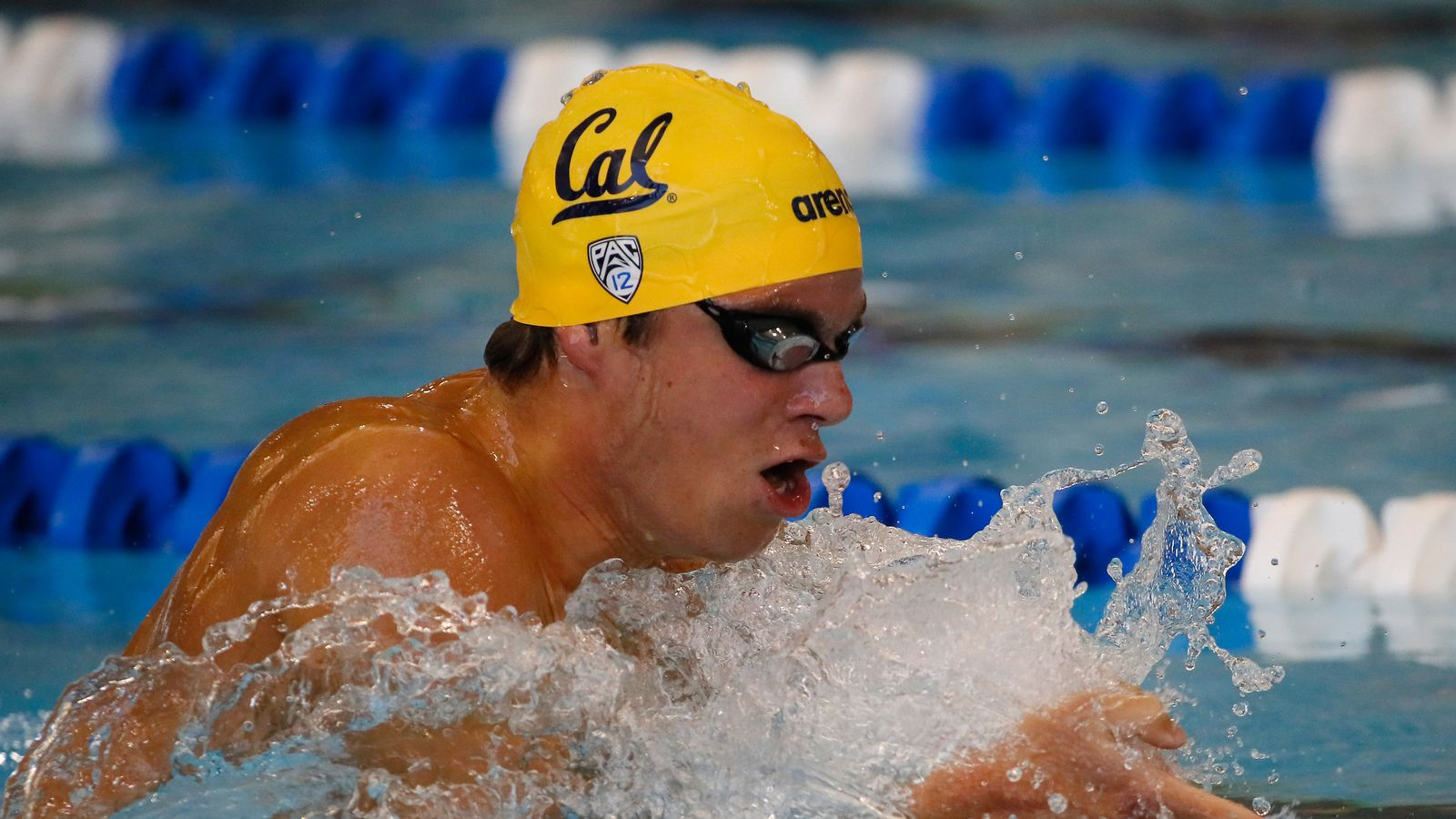 Cal Bears In Usa Swimming Olympic Trial Day 2 California