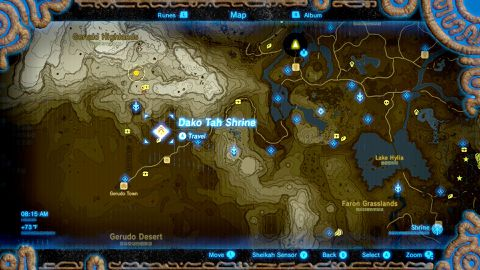 Zelda Breath Of The Wild Guide Dako Tah Shrine Puzzle Solutions Polygon Dako | hu dako | 仕事募集中. dako tah shrine puzzle solutions