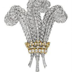 The Windsor Brooch