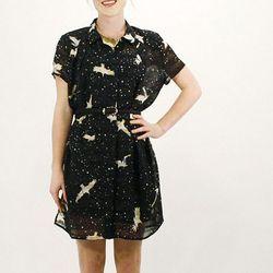 Skyfall dress, $78