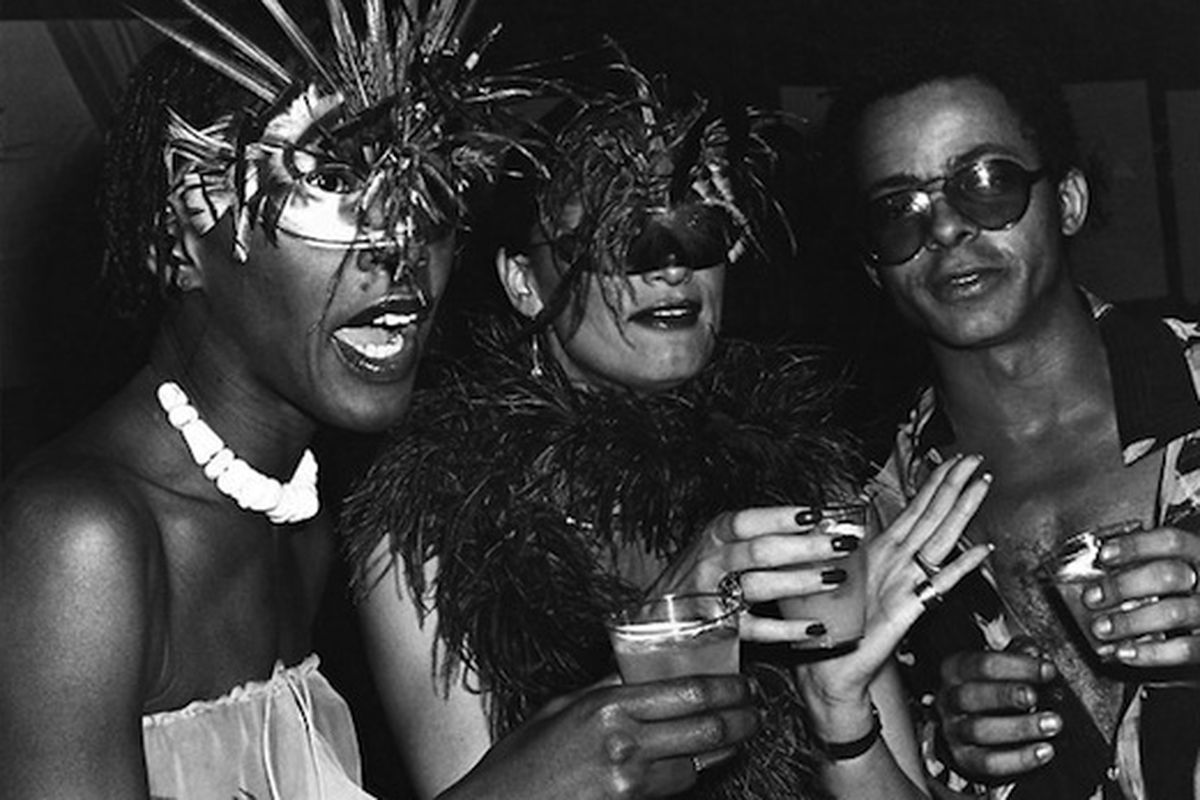"""The parties and models that made America a fashion powerhouse. Image via <a href=""""http://www.nytimes.com/2011/01/13/fashion/13Costume.html?_r=1&amp;ref=fashion"""">NYT</a>."""