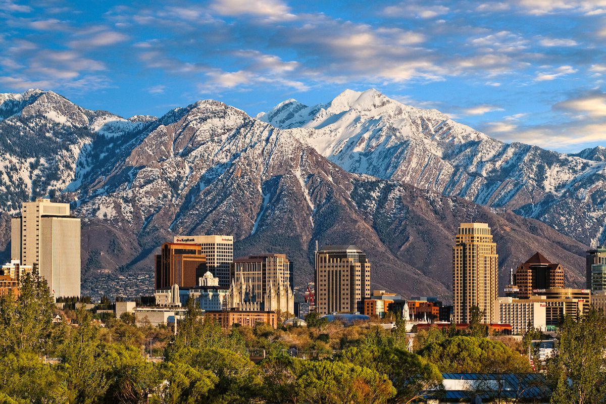 Salt Lake City ranks among 'least livable' and 'worst cities