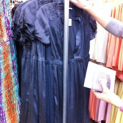 Silk dresses for $69