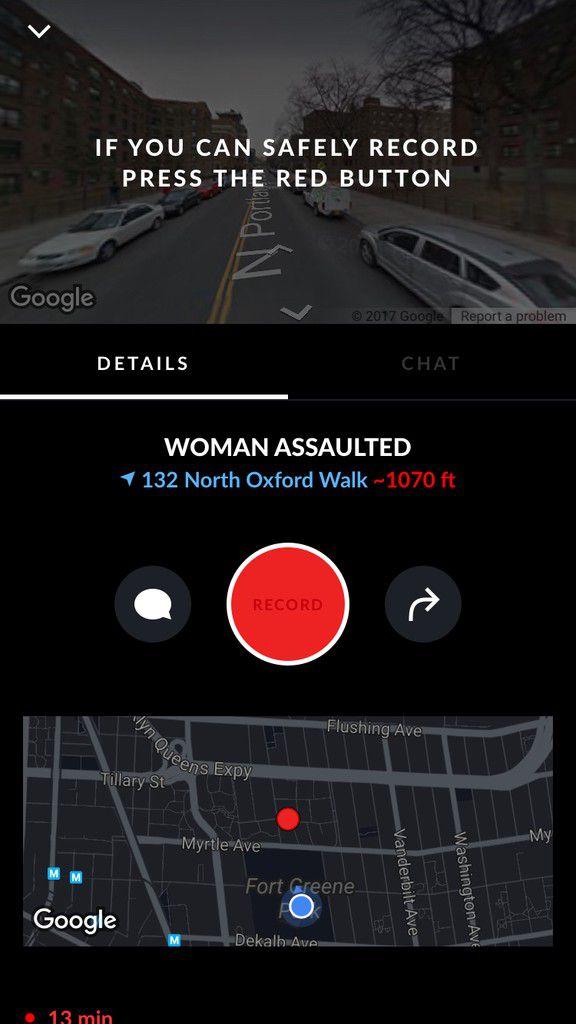 (Screenshot/Citizen)