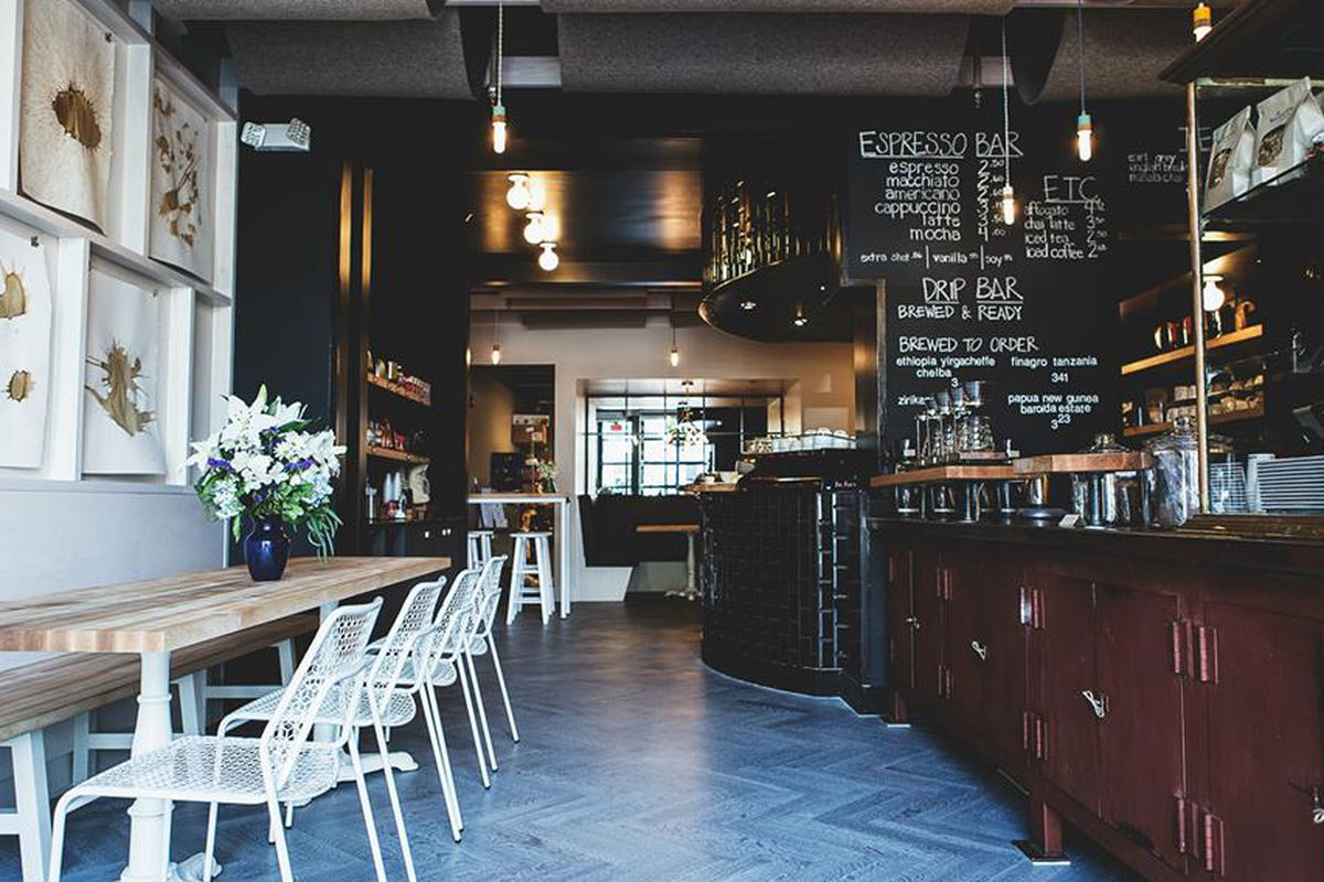 The Wydown, a Post-approved coffee shop.