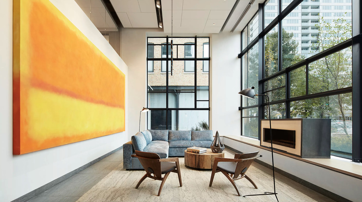 Check out these 8 luxury Chicago apartment buildings ...