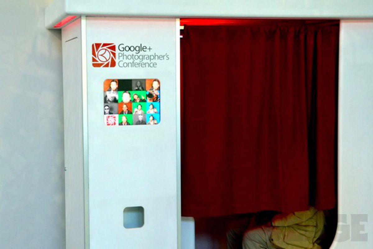Google Plus photography 560