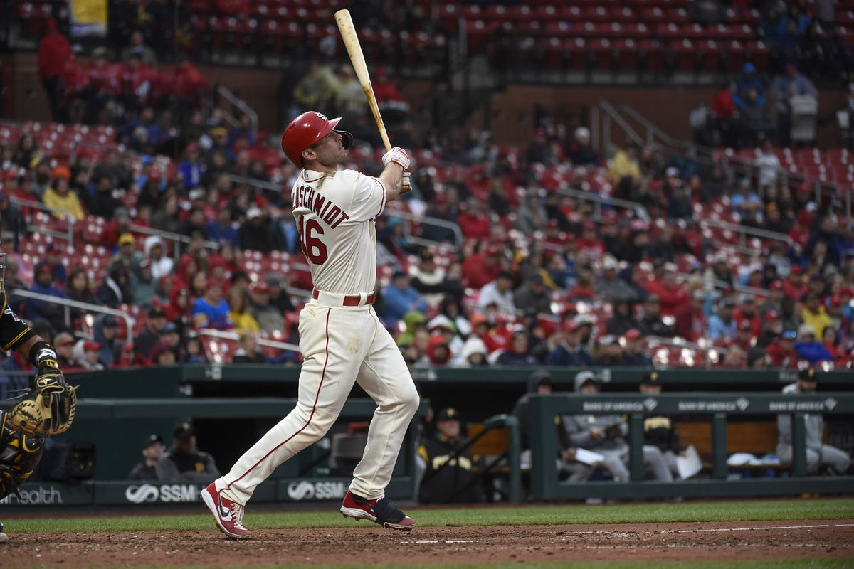 St  Louis Cardinals Series Preview: I-70 has never been more