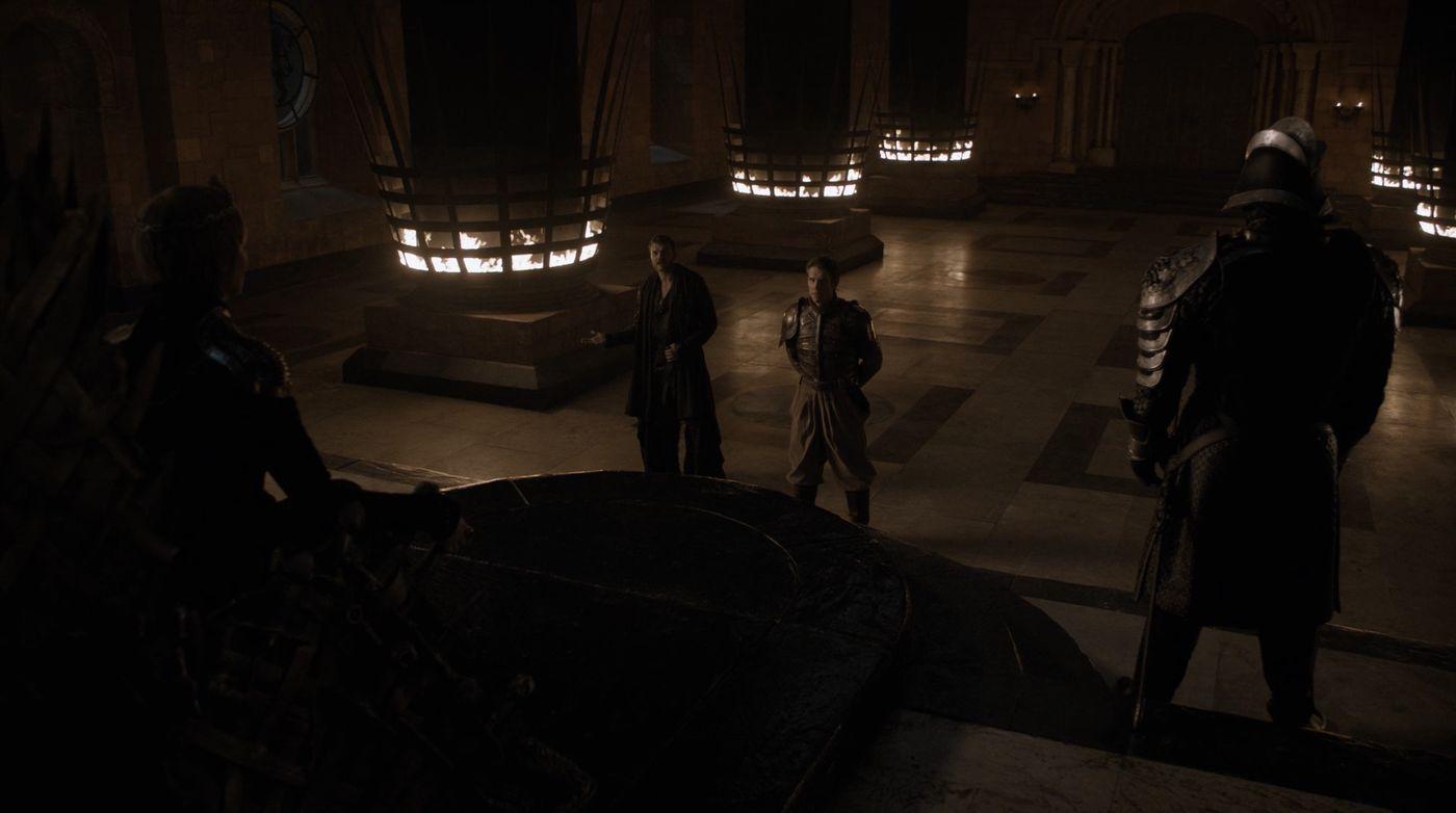 Game of Thrones S8E1 breakdown: Daenerys, Targaryen history