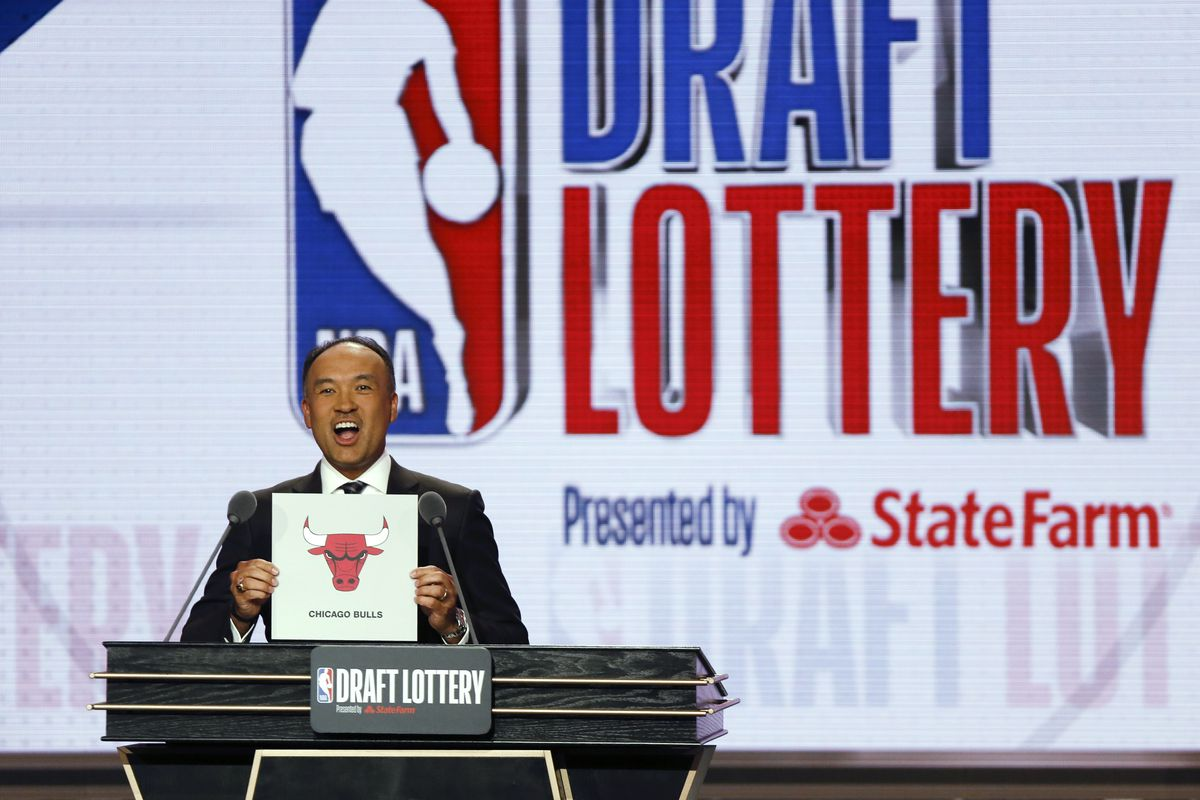 The NBA has pushed back the league's draft lottery and combine because of the coronavirus pandemic and suspended season. The events were to be held in Chicago later this month.