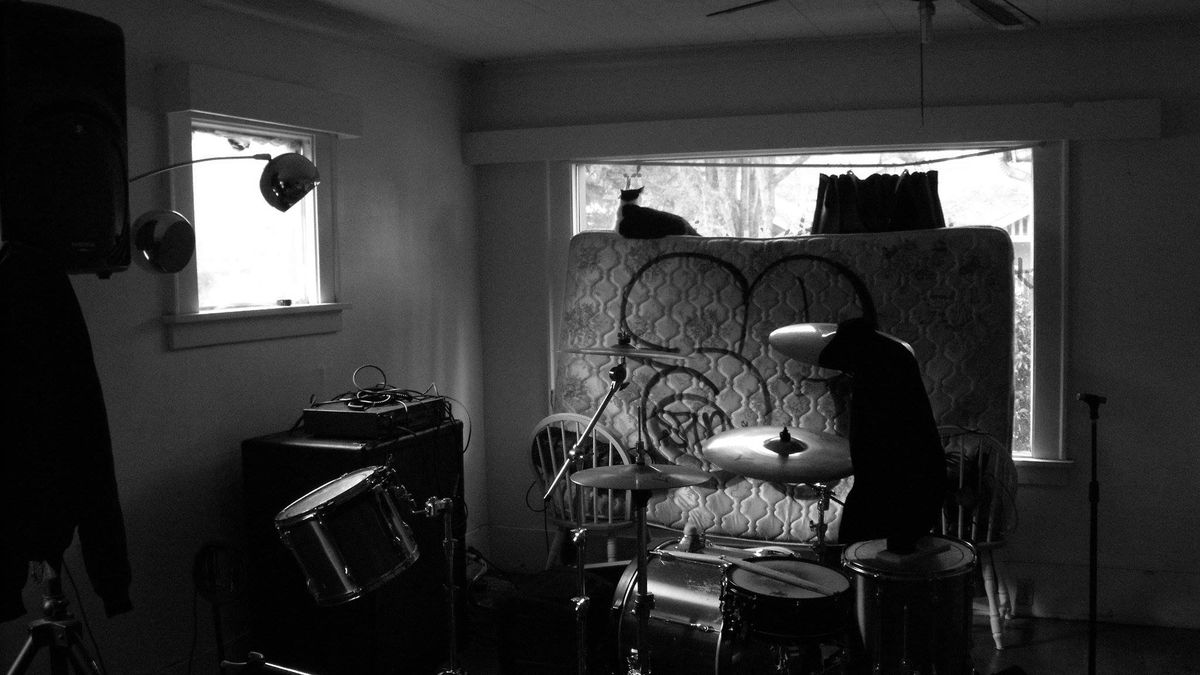 The Anatomy Of A Seattle Punk House Curbed Seattle