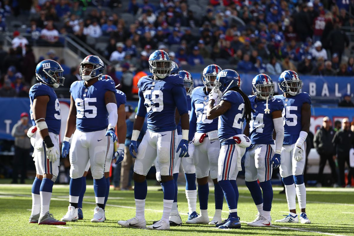 a831b466343 Monday Night Football: Giants vs. 49ers — game time, TV channels, odds,  live stream, radio, more