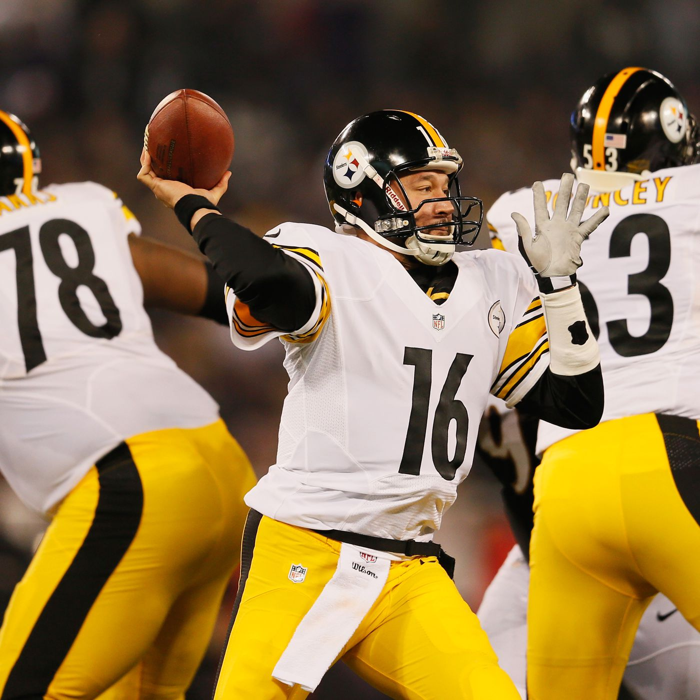 A conversation with former Steelers QB Charlie Batch: Part 3 ...