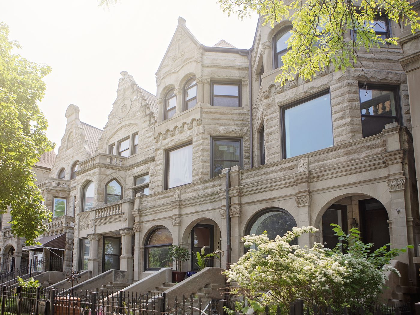How Chicago's neighborhoods got their names - Curbed Chicago