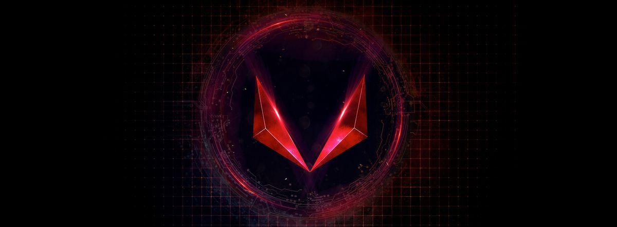 AMD Radeon Vega art