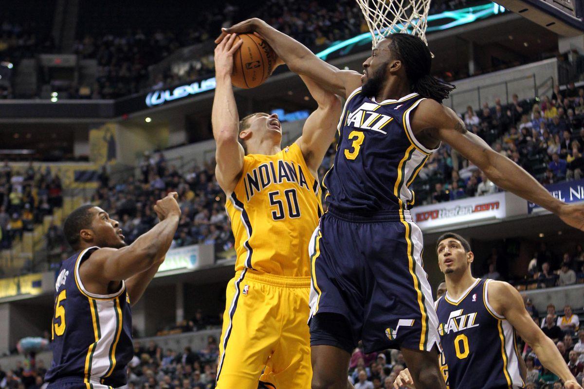 NBA Regular Season 2012-2013: ...
