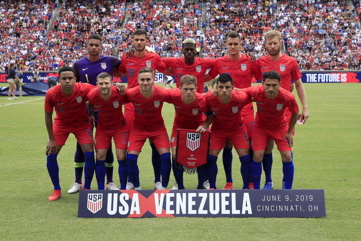 Venezuela v United States
