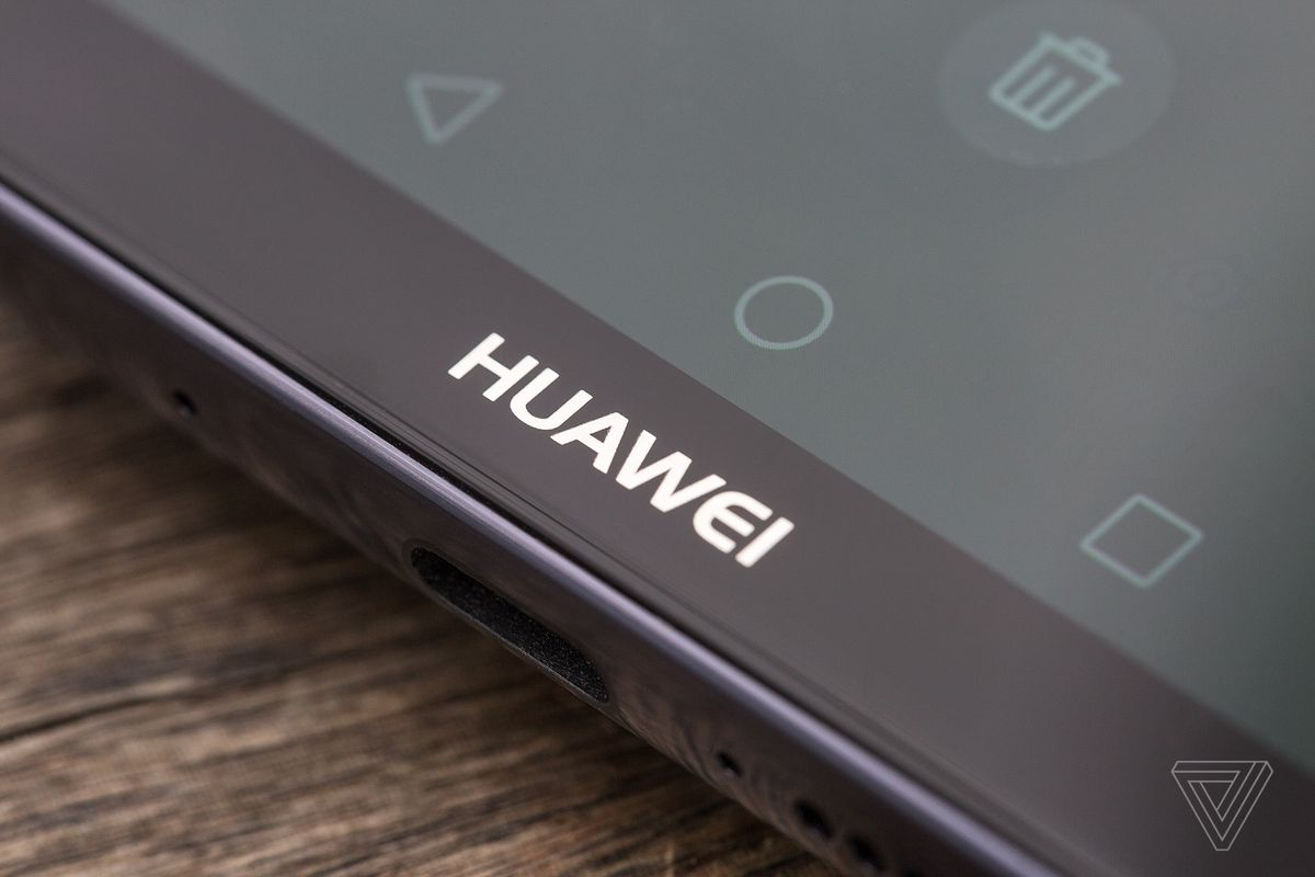 Huawei Mate 10 Pro Review Software Sadness The Verge