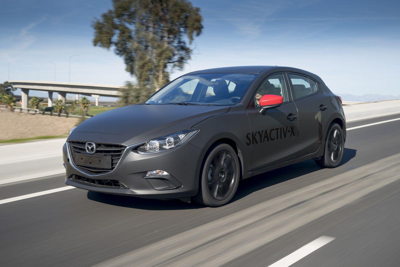 Kekurangan Mazda Skyactive Murah Berkualitas