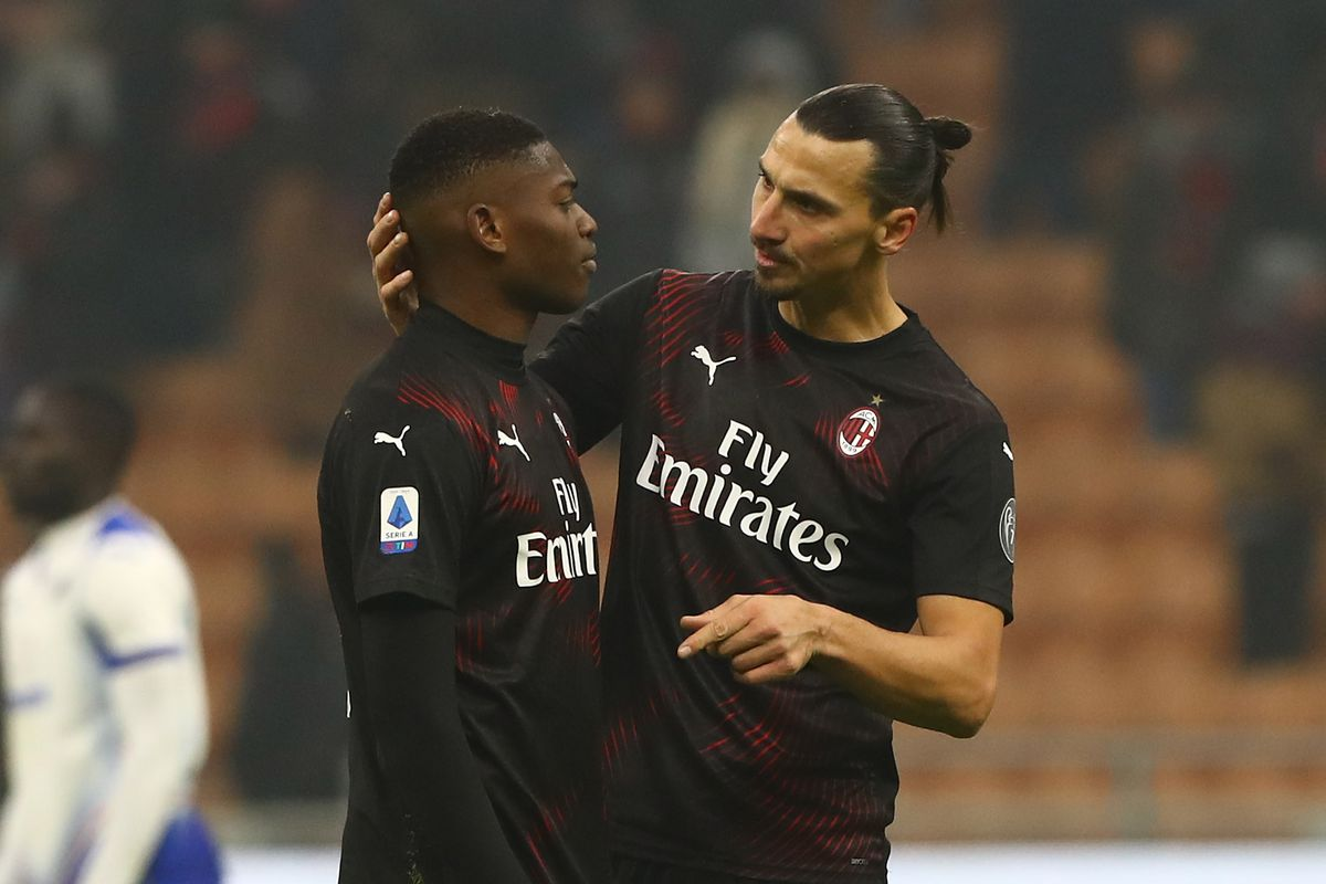 AC Milan Player Ratings: Milan 0-0 Sampdoria - The AC Milan Offside