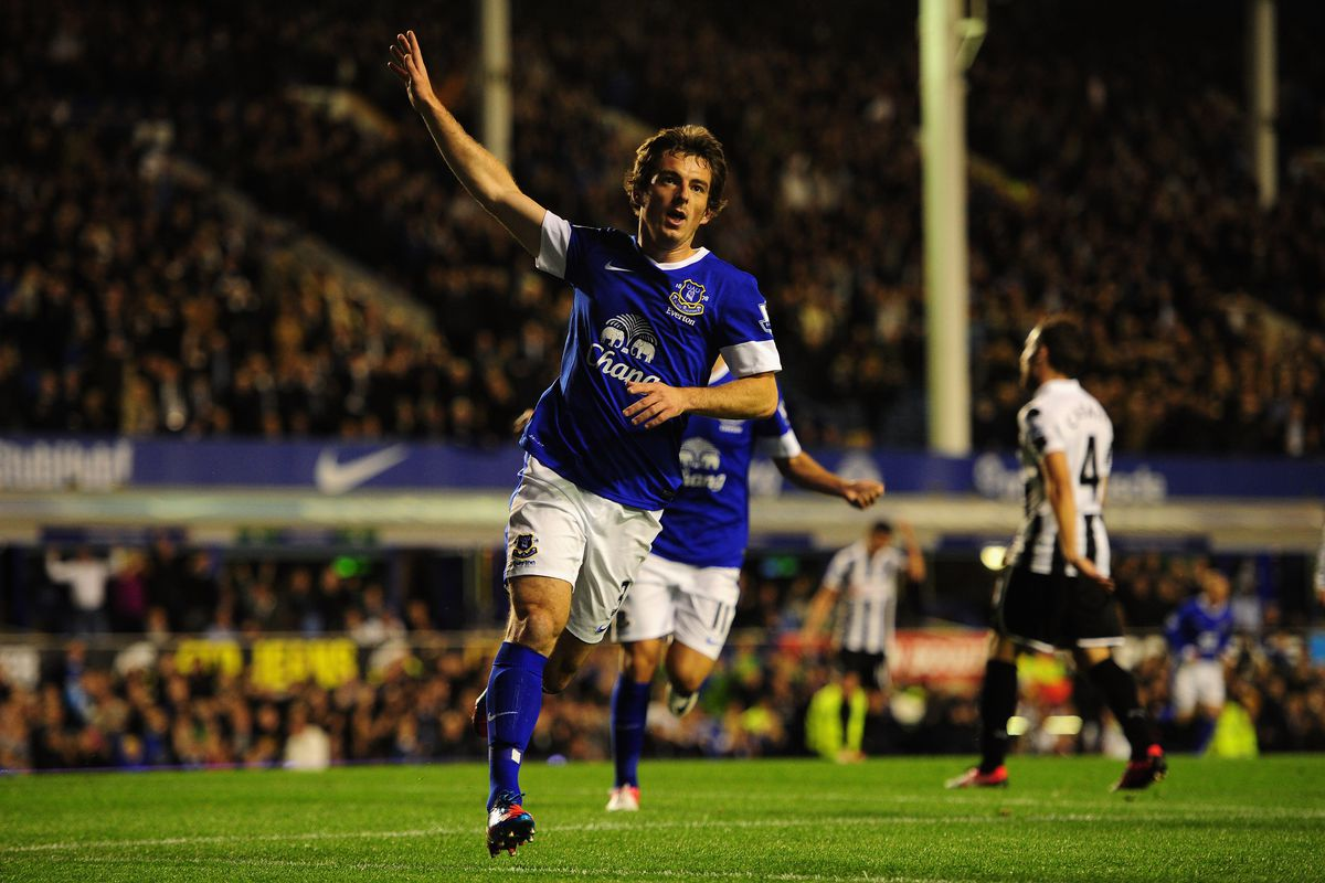 Is there more Baines-magic forthcoming?