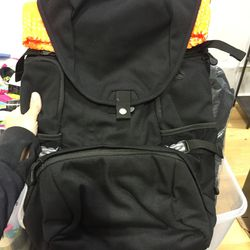 Backpack, $25
