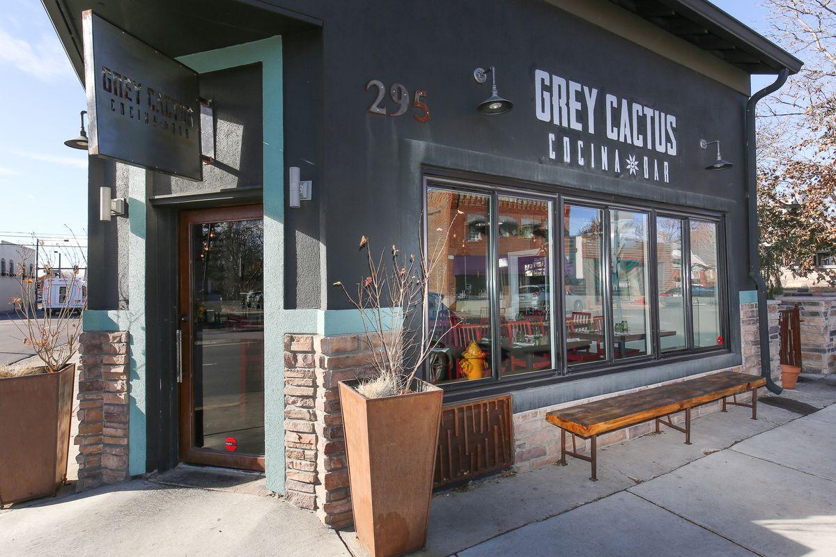 Grey Cactus Quietly Closes Its Doors - Eater Denver